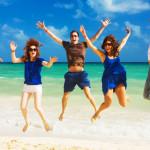 Czy wakacje muszą kosztować?