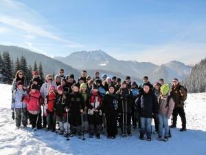 Obozy narciarskie w Austrii (5)