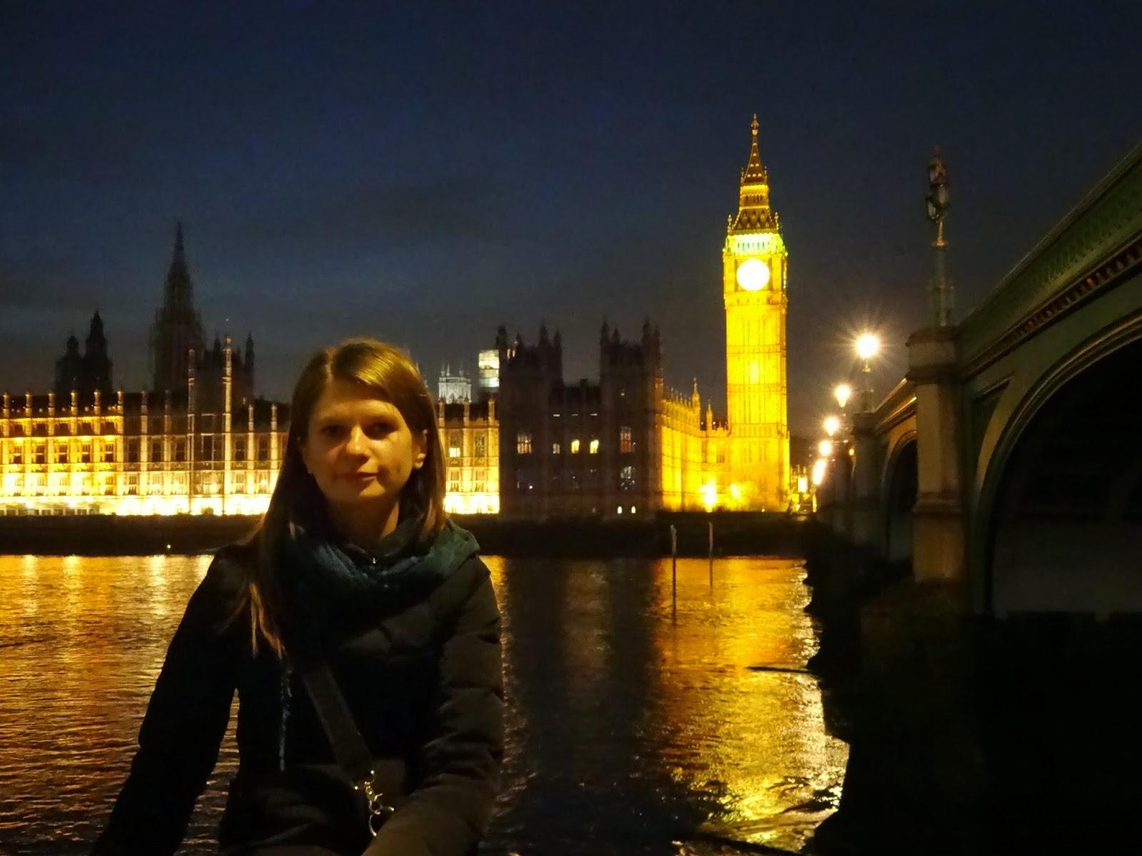Loty do Londynu (5)