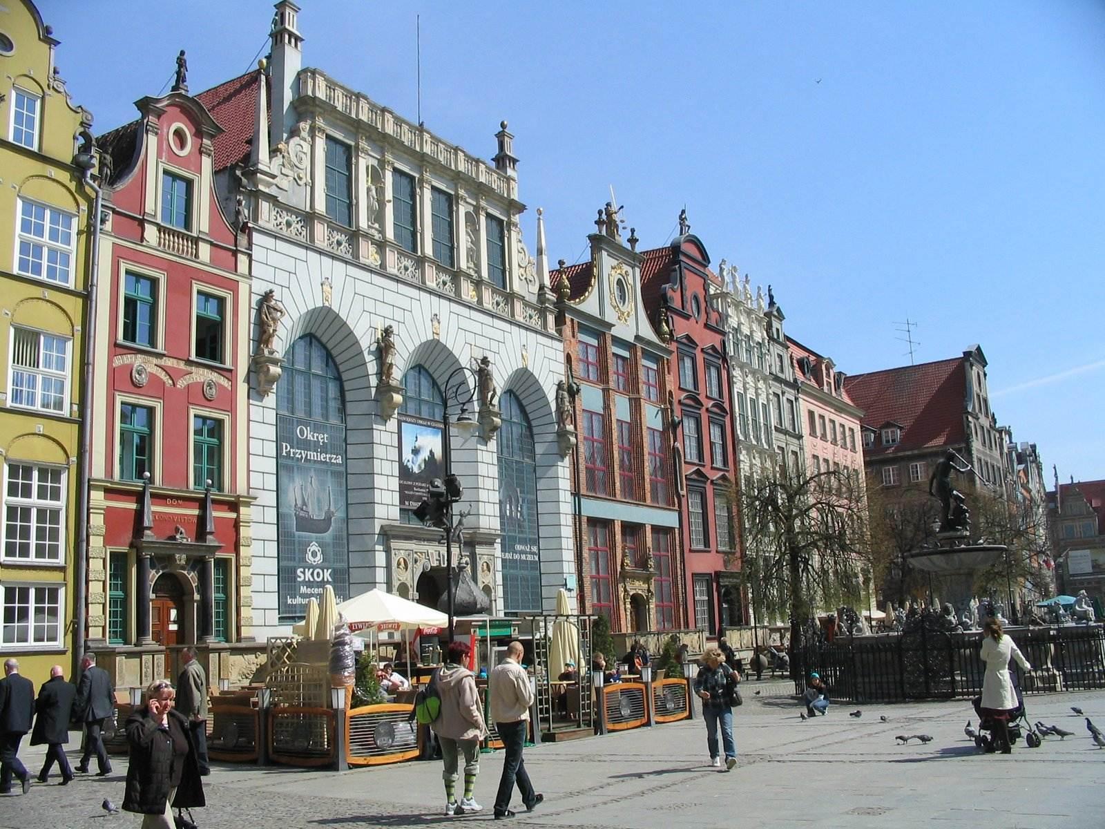 Hotele w Gdansku (3)
