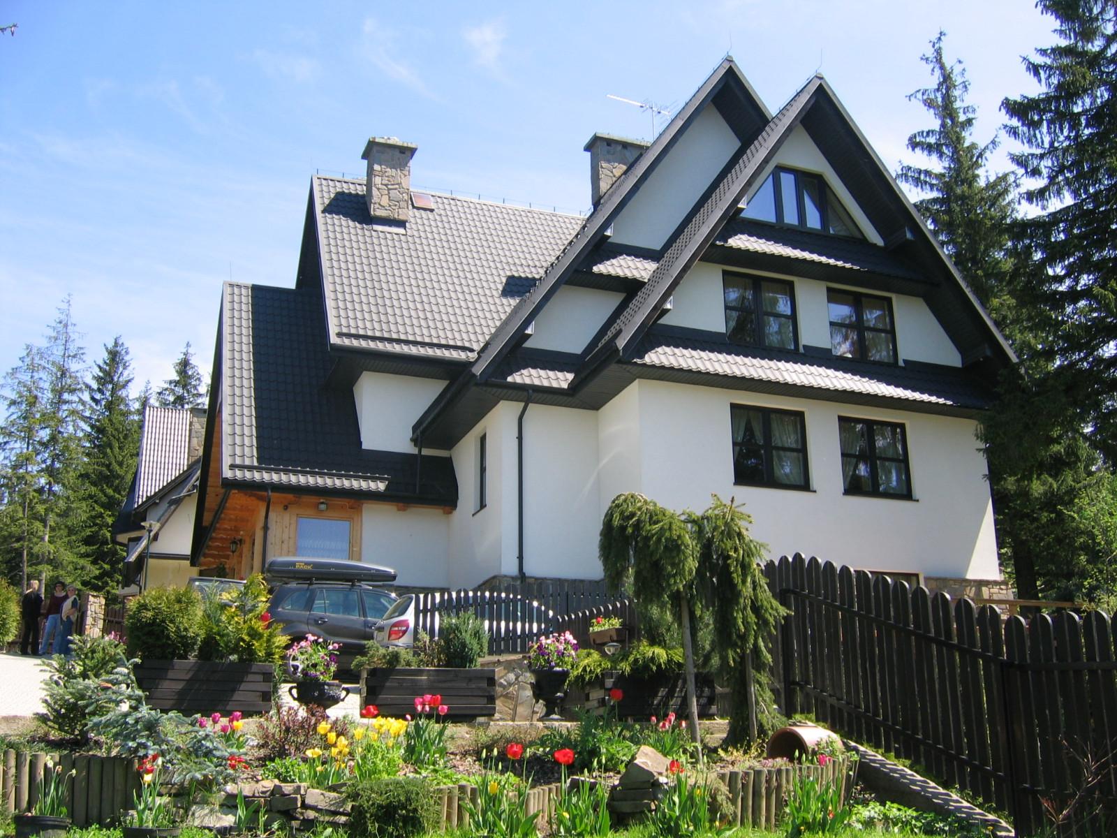 Apartamenty Zakopane (9)